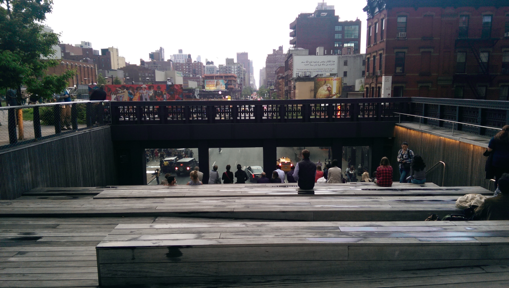 Highline Bridge