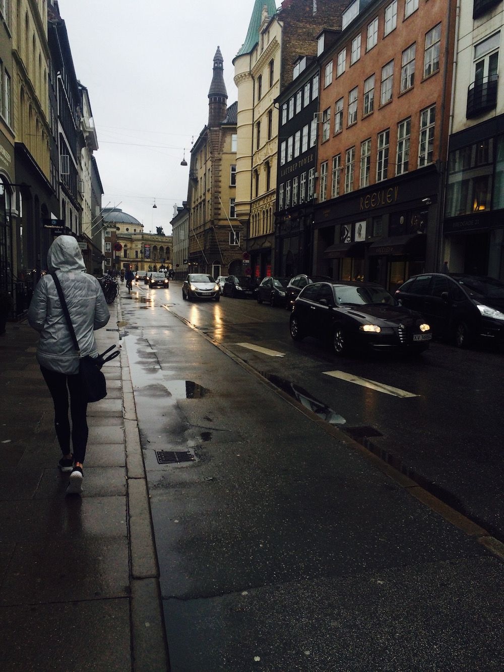 copenhagen walking